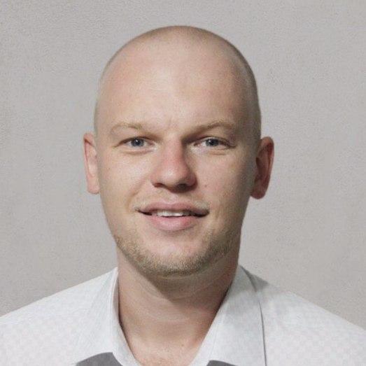 Sergey Pryadkin